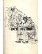 Fekete Berthold