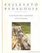 Fejlesztő pedagógia 2001/2