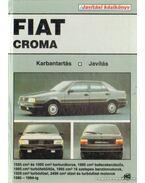 Fiat Croma javítási kézikönyv