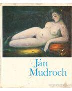 Ján Mudroch