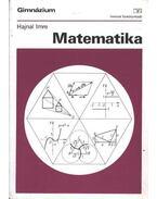 Matematika a speciális matematika I. osztálya számára