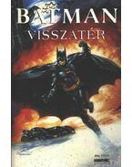 Batman visszatér (filmképregény)