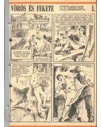 Vörös és fekete 1985. (31-86. szám 27. rész)