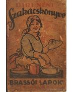 Biri néni szakácskönyve - Biri néni