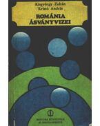 Románia ásványvizei