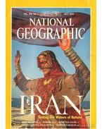 National Geographic July 1999 Vol. 196. No. 1.