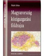 Magyarország közigazgatási földrajza