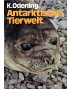 Antarktische Tierwelt (Antarktiszi vadvilág)