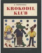 Krokodil klub