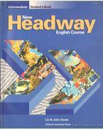 New Headway Intermediate - Student's Book+Workbook
