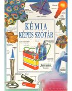 Kémia képes szótár