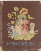 Mein Gartlein (német)