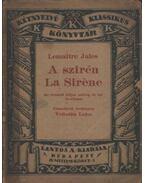 A szirén; La Siréne