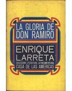 La Gloria de Don Ramiro