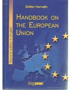 Handbook on the European Union