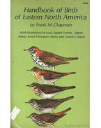 Handbook of Birds of Eastern North America - Chapman, Frank M.