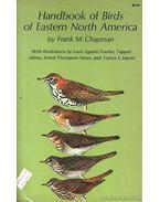 Handbook of Birds of Eastern North America