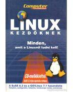 Linux kezdőknek