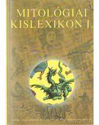 Mitológiai kislexikon I-II. kötet