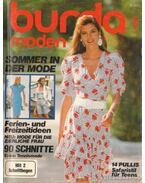Burda moden 1987./5. Mai (német nyelvű)