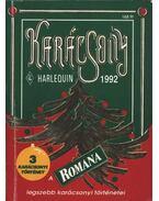 Henrik karácsonya; Joni csodát tesz; Varázslatos ajándék - 1992. Romana Karácsony