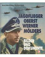 Jagdflieger Oberst Werner Mölders