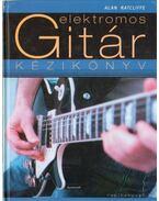 Elektromos gitár kézikönyv