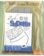 Családi Zseb Sudoku kezdőknek