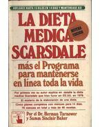La dieta medica scarsdale
