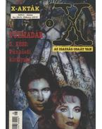 X-akták 1997/3.