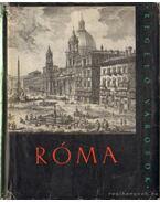 Róma - Regélő városok