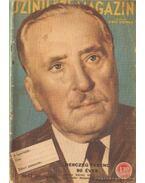 Színházi Magazin 1943. 39. szám