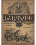 Vadászlap 1920. aug. 5.