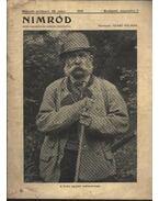 Nimród 1914. aug. 1.