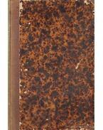 Mezei gazdaság könyve III. kötet