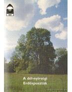 A dél-nyírségi Erdőspuszták