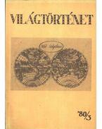 Világtörténet '80/3.