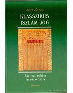 Klasszikus iszlám jog