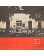 Ady Múzeum