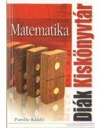 Matematika - Kicsoda, micsoda a matematikában (Diák Kiskönyvtár)