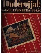 Tündérujjak 1933