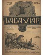 Vadászlap 1920. május 5.