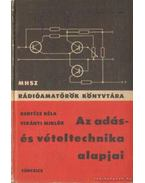 Az adás- és vételtechnika alapjai (1969) - Kertész Béla, Virányi Miklós