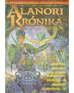 Alanori krónika 1997. december (24.) szám