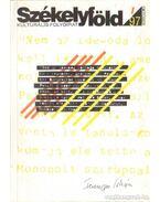 Székelyföld 1997. október