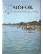 Siófok - várostörténeti tanulmányok