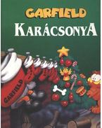 Garfield karácsonya