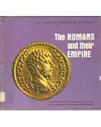 The Romans and Their Empire