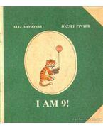 I am 9! (angol)