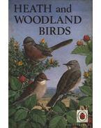 Heath and Woodland Birds